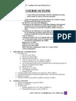 Transportation Law Course Outline.pdf