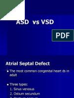 Congenital Heart Ds