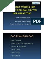 Roi Loan Chuyen Hoa Galactose