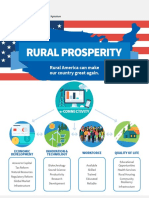 Rural Task Force Infographic