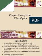 Ch24 Fiber Optics