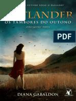 Os Tambores do Outono - parte 1 - Diana Gabaldon.pdf