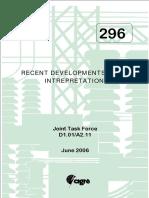 Recent developments on the interpretation of dissolved gas analysis in transformers.pdf
