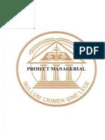 Proiect Management Adina Florea