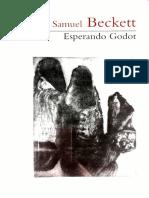 Esperando Godot - Samuel Beckett.pdf