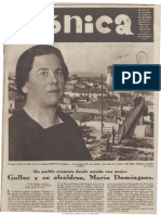 'Crónica'