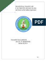 259799071-International-Trade-Law-Project.doc