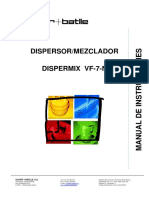 34101801-1884-1885 DISPERMIX VF-7-N (LAB.VOGUE)