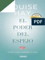 Louise L. Hay - El Poder Del Espejo.pdf