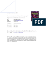 Current Understanding and Neurobiology of Epileptic Encephalopathies