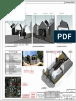 141 Summerhill Road Footscray Plans 1