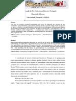 Peridiozação na literatura portuguesa