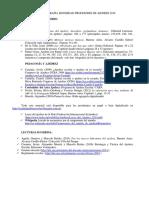 2018 Bibliografía Idoneidad Profesores de Ajedrez