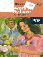 [Britt Katrina] Flowers for My Love(BookSee.org)