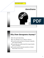 Genograms - Reference