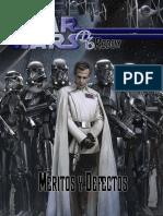 SWD6 Redux -BETA- Meritos y Defectos