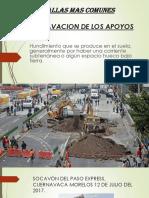 Presentacion Fallas Mas Comunes (10 a11)