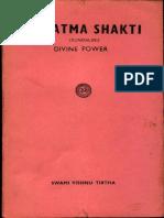 Devatma Shakti Kundalini Power - Swami Vishnu Tirtha.pdf