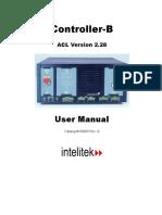 100065-c Controller-B(0403)