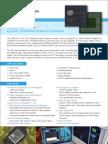 SM718 Product Brief