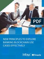 Blockchain Technology Thoughtpaper