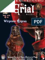 El Grial  nº 14 -Julio 2018