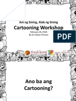Sining 2017 Cartooning Edited -Randy