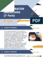 Exposicion - Picnoracion - Derecho Civil