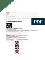 Guia de Apoio a Jair Bolsonaro