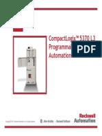 InfoPLC Net CompactLogix 5370 L3 PACs External