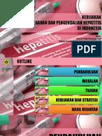 Materi Hepatitis Ojt