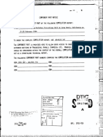 AD-P004 727 Design Guide for Damping of Aerospace Structures