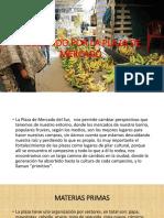 Recorrido Por La Plaza de Mercado [Autoguardado]