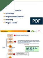 1._Project Control Presentation