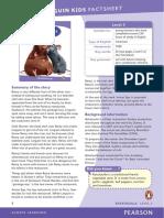 PKL5 Ratatouille Factsheet