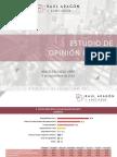 Raúl Aragón & Asoc. - Macri en caída libre