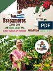 Programa Bracamoros Coffee Palanda 2018 #ZamoraChinchipe