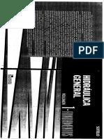Hidraulica General Vol 1- G. Sotelo