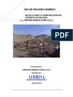Informe de Peligro Sismico.docx