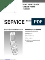 Huawei g630 Repair Manual