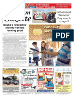 Platinum Gazette 07 September 2018