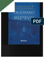 Dicionário Medieval I