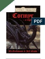 01. Cormyr - a regény (Elminster).pdf