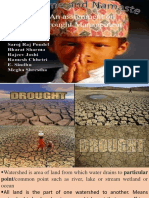 Drought Mgmt