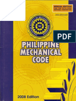 Philippine Mechanical Code 2008