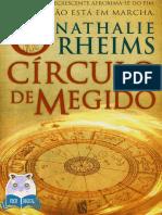 Nathalie Rheims - O Circulo de Megido.pdf