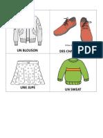 Le Loto Des Vêtements 2