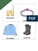 Le Loto Des Vêtements 3