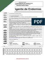 Agente de Endemias 1493046657
