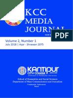Dharahara vs Kasthamandapa Coverage Post 2015 Gorkha Earthquake